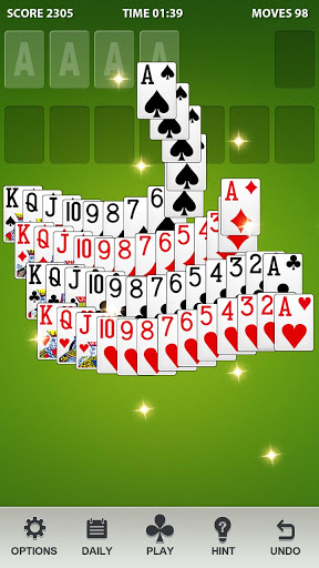 Solitaire cheathackgameplayapk modresources generator 4