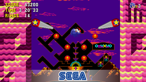 Sonic CD Classic 1.0.2 cheathackgameplayapk modresources generator 2