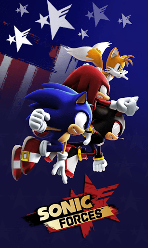 Free Download Sonic Forces APK, APK MOD, Sonic Forces Cheat | Game