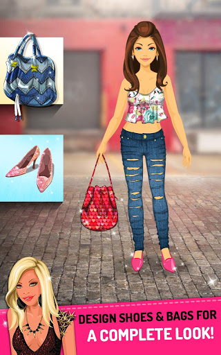 Star Fashion Designer cheathackgameplayapk modresources generator 4
