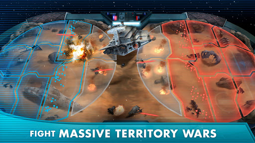 Star Wars Galaxy of Heroes cheathackgameplayapk modresources generator 5