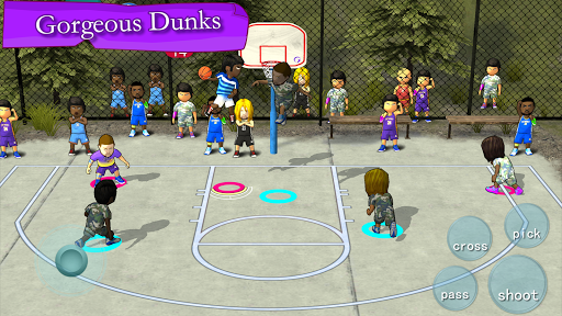 Street Basketball Association cheathackgameplayapk modresources generator 3