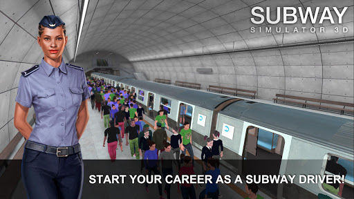 Subway Simulator 3D cheathackgameplayapk modresources generator 1