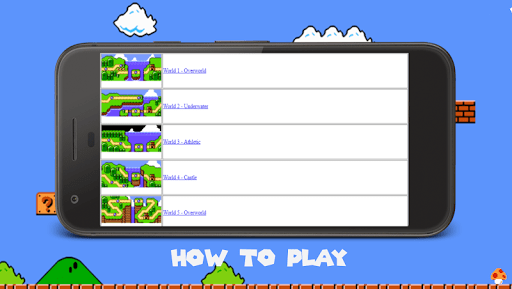 Super Mario Bros – New Trick Tips and Guide 1.0.1 cheathackgameplayapk modresources generator 5