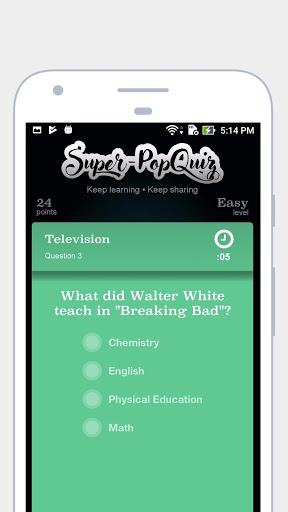 Super Pop Quiz cheathackgameplayapk modresources generator 4