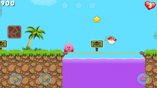 Super kirby adventure 5 stars 1.2 cheathackgameplayapk modresources generator 1