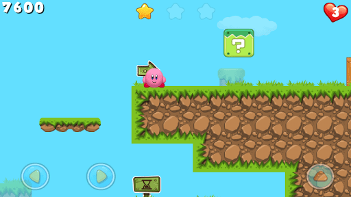 Super kirby adventure 5 stars 1.2 cheathackgameplayapk modresources generator 2