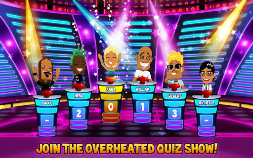 Superbuzzer Trivia Quiz Game cheathackgameplayapk modresources generator 1