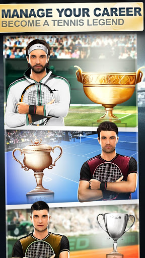 TOP SEED Tennis Sports Management amp Strategy Game cheathackgameplayapk modresources generator 1