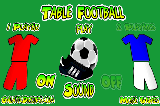 Table Football Soccer 3D cheathackgameplayapk modresources generator 4