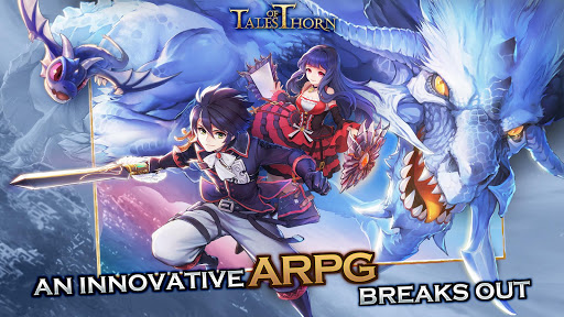 Tales of Thorn Global 1.2.0 cheathackgameplayapk modresources generator 1