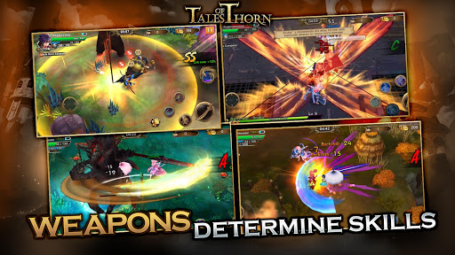 Tales of Thorn Global 1.2.0 cheathackgameplayapk modresources generator 2