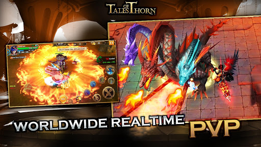 Tales of Thorn Global 1.2.0 cheathackgameplayapk modresources generator 3