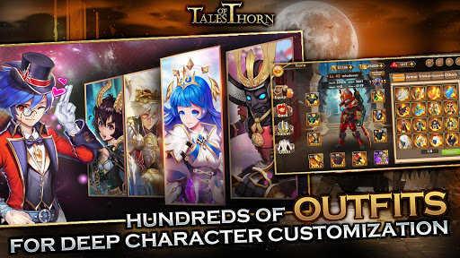 Tales of Thorn Global 1.2.0 cheathackgameplayapk modresources generator 5