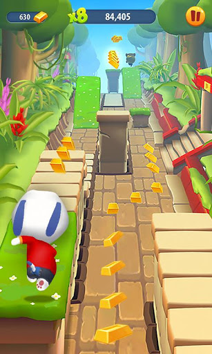 Free Download Talking Tom Gold Run APK, APK MOD, Talking Tom Gold
