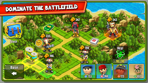 The Troopers Special Forces cheathackgameplayapk modresources generator 3