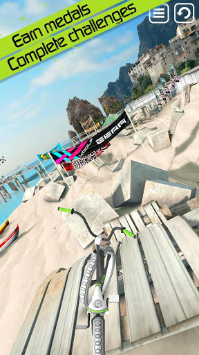 Touchgrind BMX cheathackgameplayapk modresources generator 4