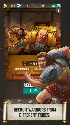 Tribes Battlefield Battle in the Arena 1.07.004 cheathackgameplayapk modresources generator 4