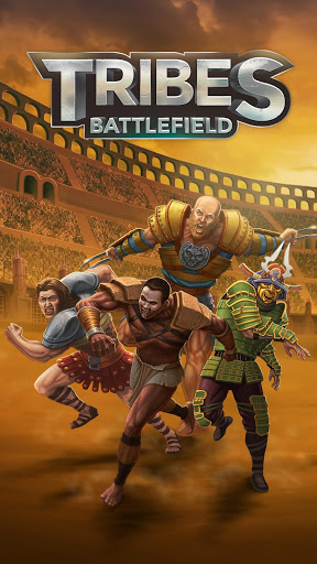 Tribes Battlefield Battle in the Arena 1.07.004 cheathackgameplayapk modresources generator 5