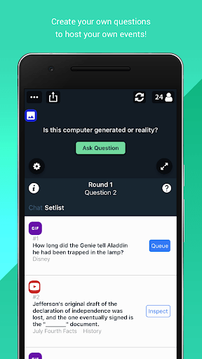 Free Download Trivnow – Trivia Night APK, APK MOD, Trivnow – Trivia