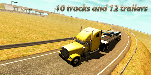 Truck Simulator Europe cheathackgameplayapk modresources generator 5