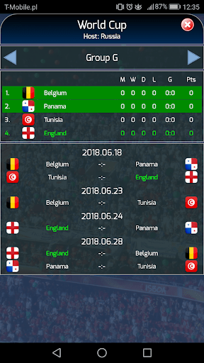 True Football National Manager cheathackgameplayapk modresources generator 5
