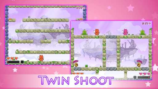 Twin Cat Shot Warriors 1 1.0.1 cheathackgameplayapk modresources generator 4