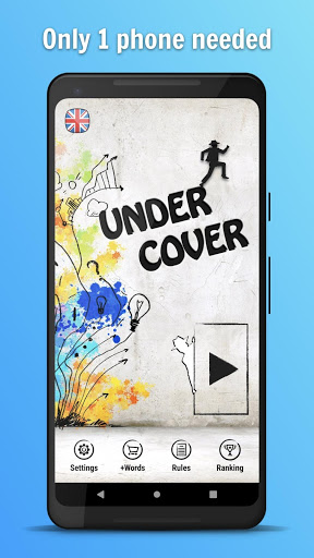 Undercover – Role playing word party game 1.3.5 cheathackgameplayapk modresources generator 1