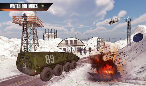 Us Army Truck Driving Real Army Truck 1.3 cheathackgameplayapk modresources generator 2