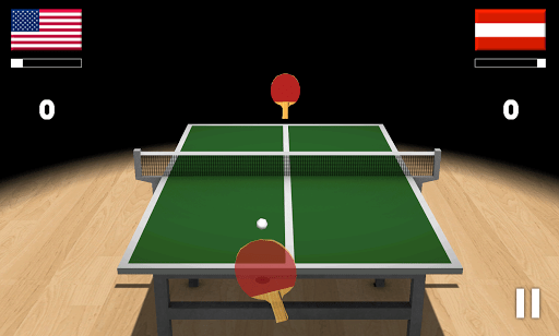 Virtual Table Tennis 3D cheathackgameplayapk modresources generator 5