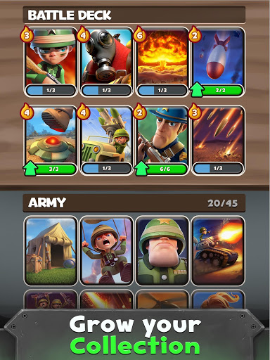 Download War Heroes: Strategy Card Game for Free APK, APK