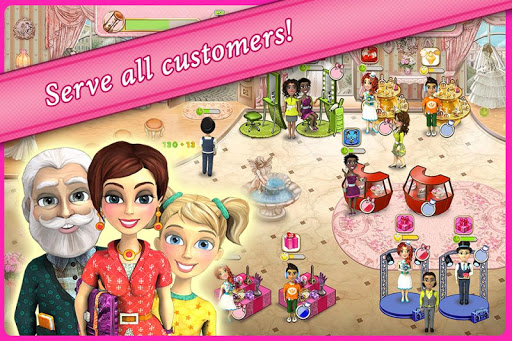 Wedding Salon 2 cheathackgameplayapk modresources generator 1