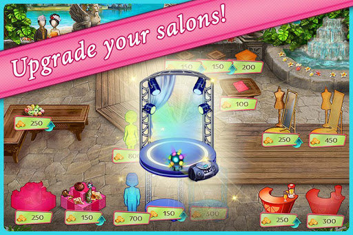 Wedding Salon 2 cheathackgameplayapk modresources generator 3