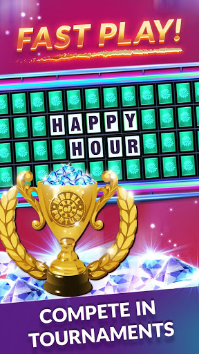 Wheel of Fortune Free Play Game Show Word Puzzles cheathackgameplayapk modresources generator 4