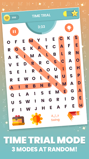 Word Search – Connect Letters for free 1.5 cheathackgameplayapk modresources generator 4