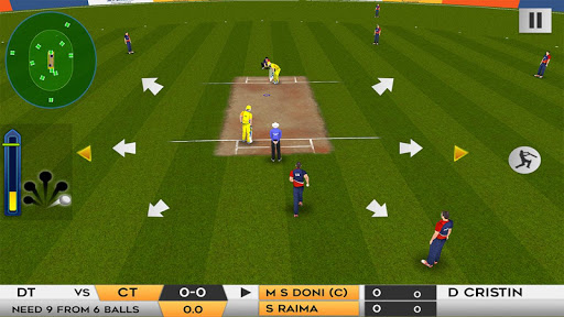 World Cricket 2018-IPL Fever. 1.3 cheathackgameplayapk modresources generator 4