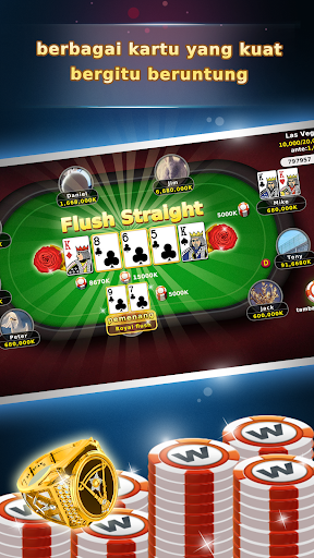 Woyao Poker cheathackgameplayapk modresources generator 4