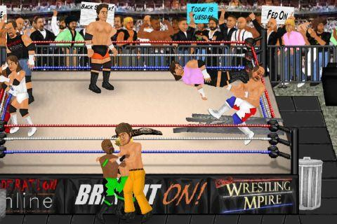 Wrestling Revolution cheathackgameplayapk modresources generator 1