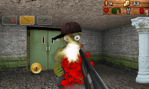 Download Zombie Doom FPS APK, APK MOD, Zombie Doom FPS Cheat | Game