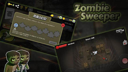 Zombie Sweeper 3D Recapture the Warehouse 1 cheathackgameplayapk modresources generator 3