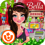 Download Bella Fashion Design  APK, APK MOD, Bella Fashion Design Cheat