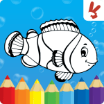 Download Coloring games for kids animal APK, APK MOD, Cheat