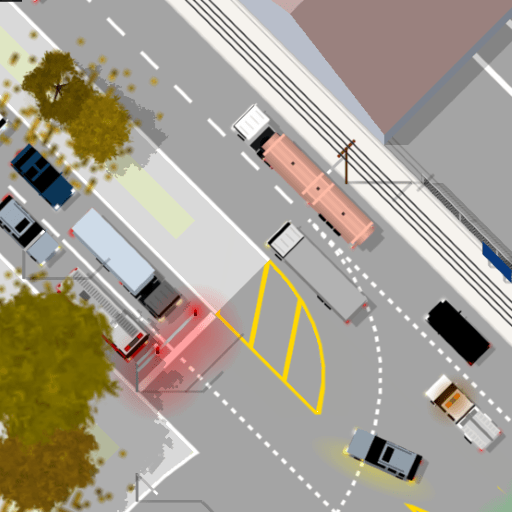 Download Intersection Controller APK, APK MOD, Intersection