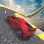 Download Muscle Car – Impossible Tracks Driving Challenge APK, APK MOD, Cheat