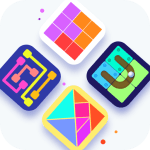 Download Puzzly APK, APK MOD, Cheat