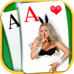 Download Solitaire – Beautiful Girl Themes, Funny Card Game 1.3.10 APK, APK MOD, Solitaire – Beautiful Girl Themes, Funny Card Game Cheat