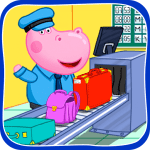 Free Download Airport Professions: Fascinating games APK, APK MOD, Cheat