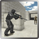 Free Download Gun Shot Fire War APK, APK MOD, Cheat