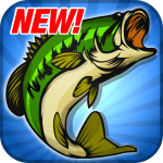 Free Download Master Bass Angler: Free Fishing Game  APK, APK MOD, Master Bass Angler: Free Fishing Game Cheat