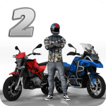 Free Download Moto Traffic Race 2: Multiplayer  APK, APK MOD, Moto Traffic Race 2: Multiplayer Cheat